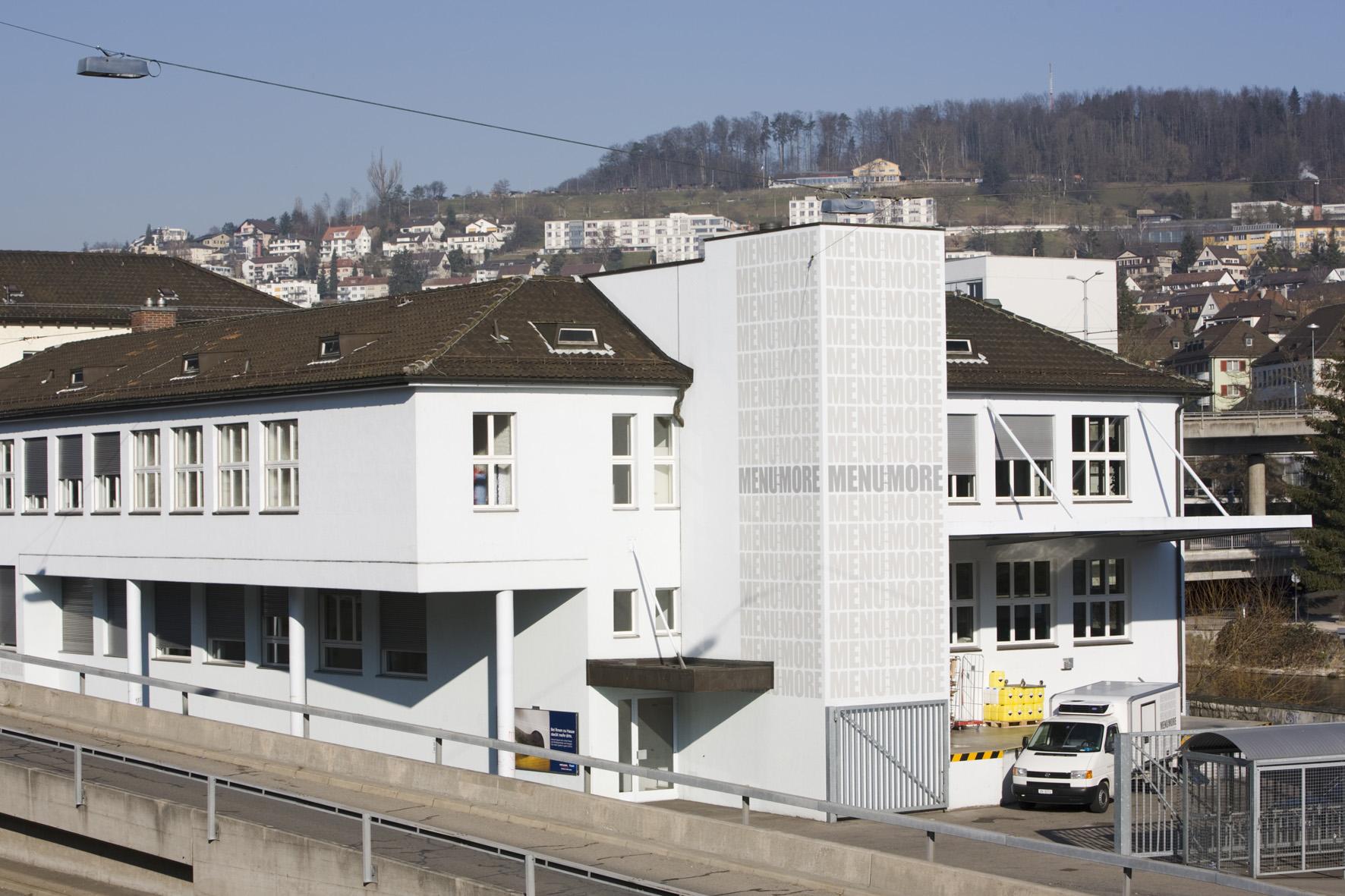 Stadtküche Zürich soll verkauft werden - Stadt Zürich