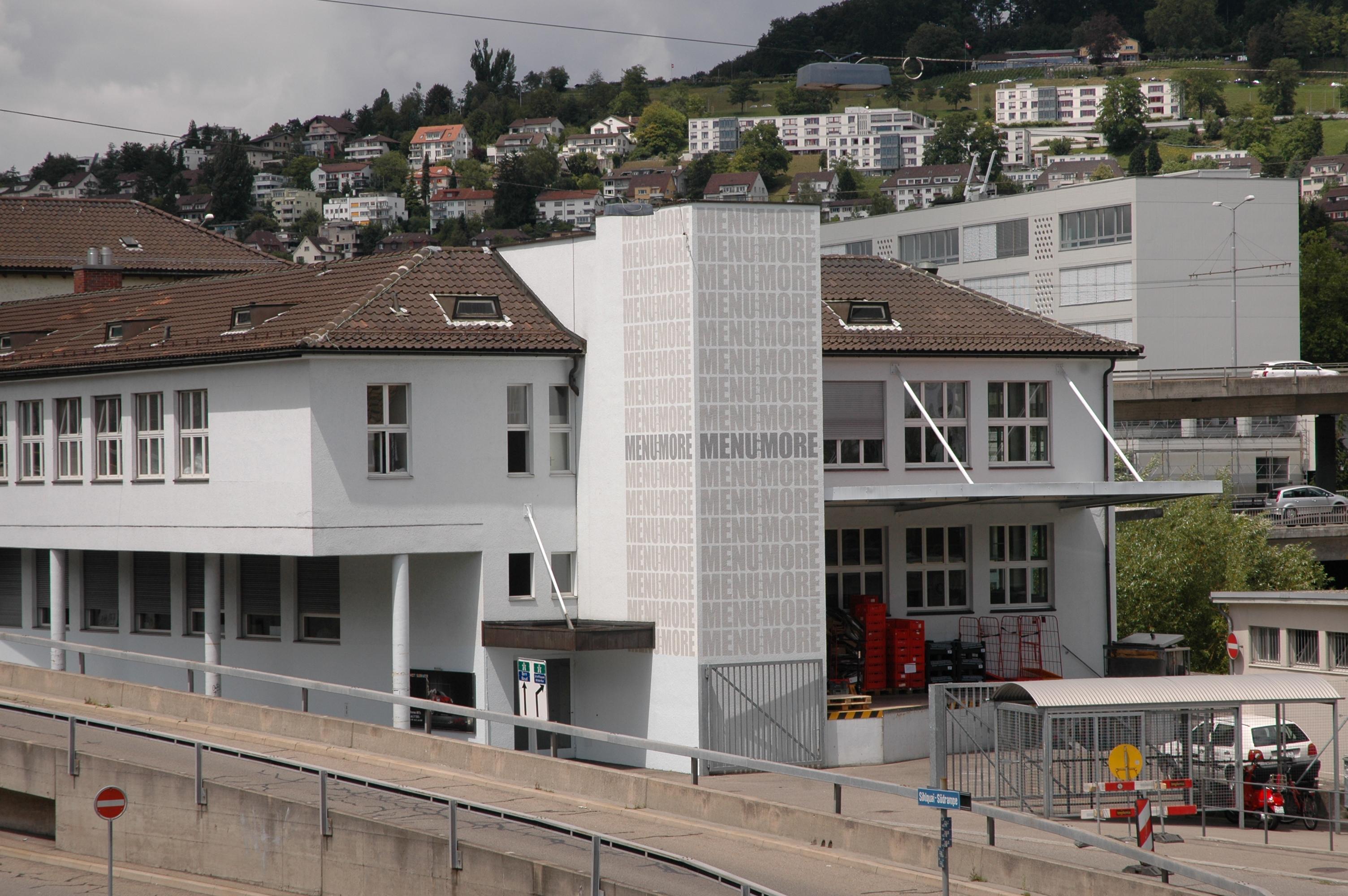 Stadtküche - Stadt Zürich