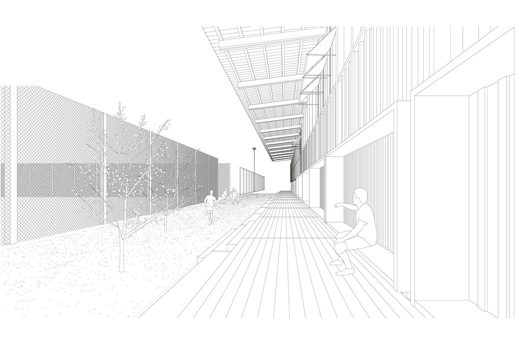 Siegerprojekt für den FCZ-Campus Heerenschürli liegt vor