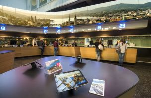 Zurich Tourist Information