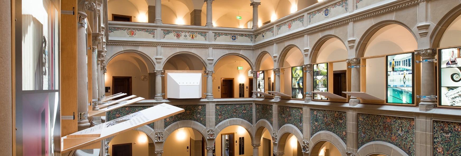 Kultur-Institutionen der Stadt Zürich - Stadt Zürich