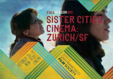 Completed activities with SFO - City of Zurich