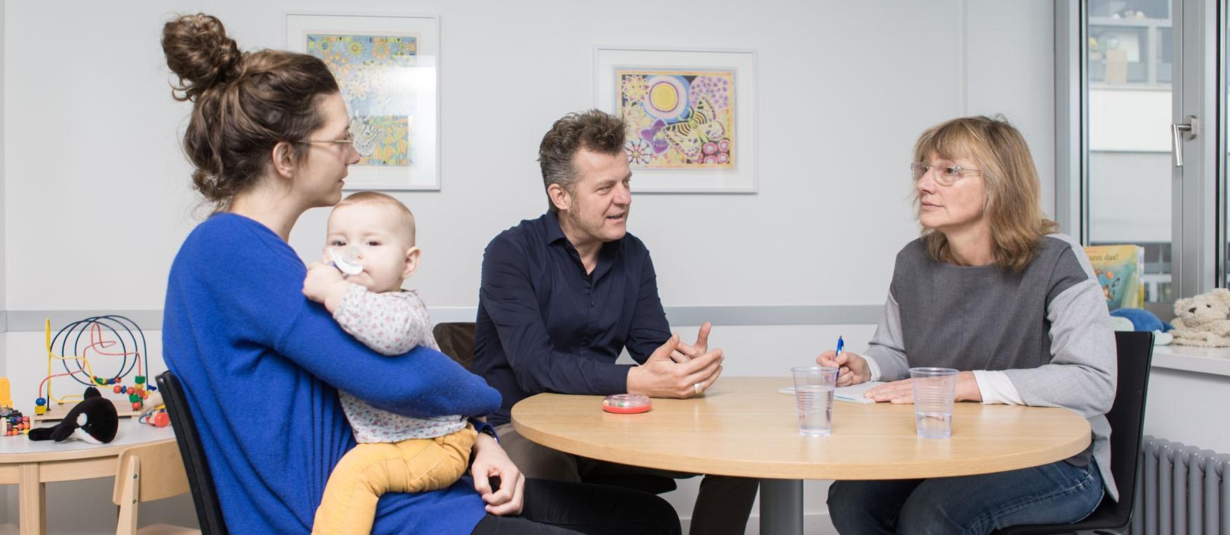 Fachstelle Elternschaft Und Unterhalt Stadt Zürich