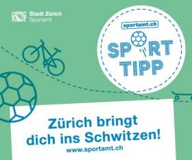 Sport De Tipp