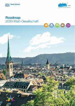 Roadmap 2000-Watt-Gesellschaft (E-Paper)
