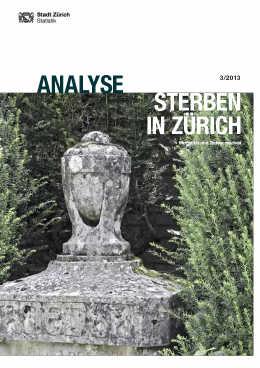 Sterben in Zürich (E-Paper)