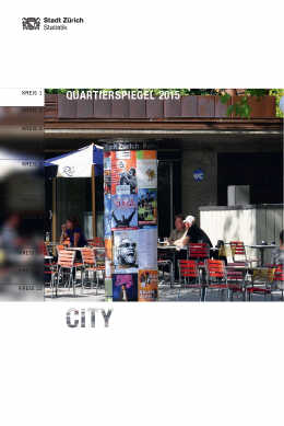 Quartierspiegel City (E-Paper)