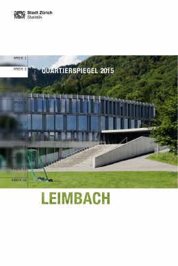 Quartierspiegel Leimbach (E-Paper)