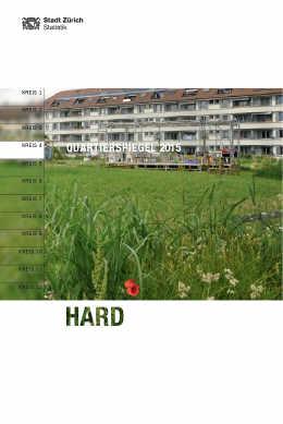 Quartierspiegel Hard (E-Paper)