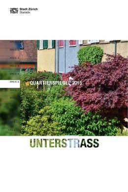 Quartierspiegel Unterstrass (E-Paper)
