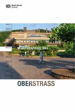 Quartierspiegel Oberstrass (E-Paper)