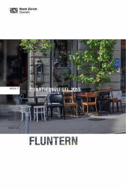 Quartierspiegel Fluntern (E-Paper)