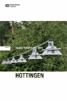 Quartierspiegel Hottingen (E-Paper)