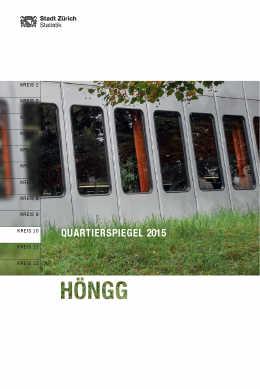 Quartierspiegel Höngg (E-Paper)