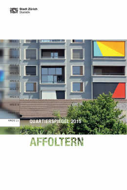 Quartierspiegel Affoltern (E-Paper)