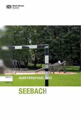 Quartierspiegel Seebach (E-Paper)