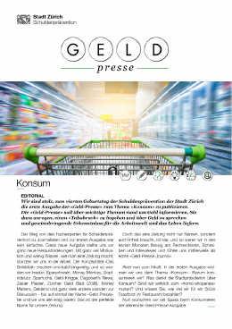 Geld-Presse  (E-Paper)